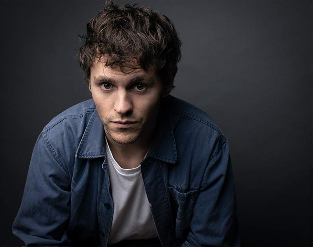 Charlie Vickers: todo sobre el actor