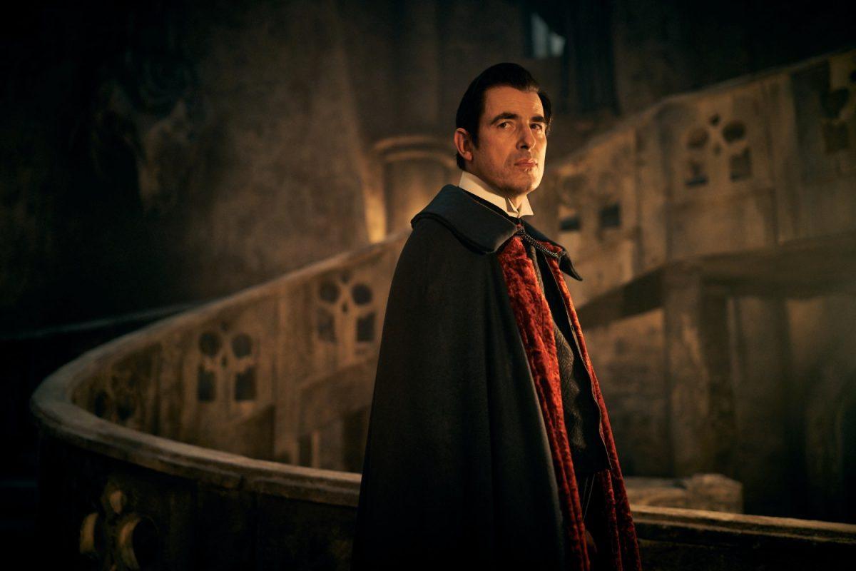 Drácula temporada 2: fecha de estreno y rumores