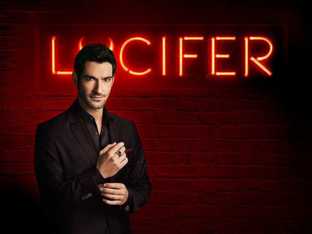 Lucifer temporada 5: tráiler, estreno y noticias