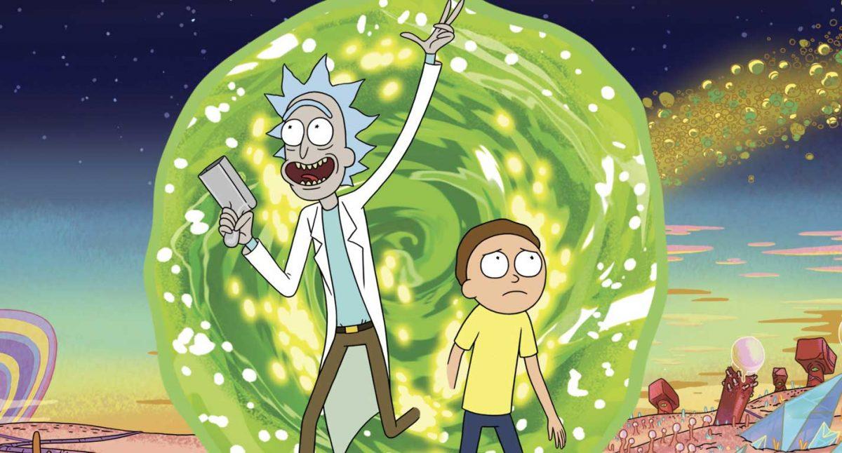 Rick and Morty temporada 5: Fecha de estreno, tráiler y rumores