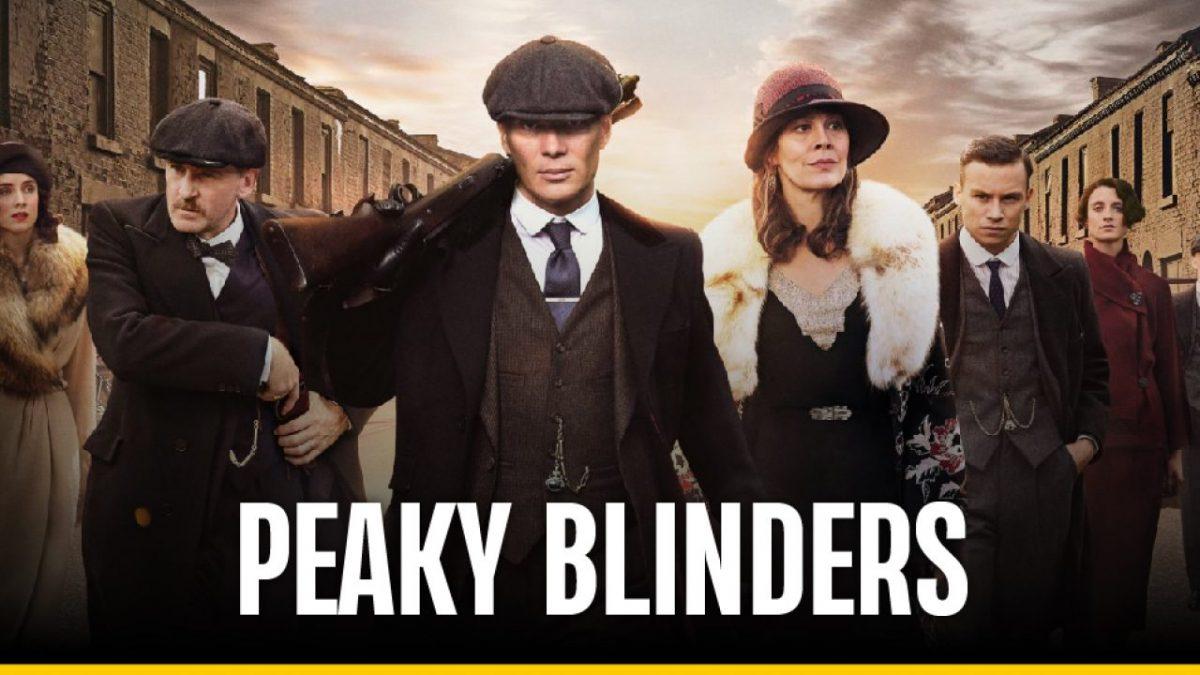 Peaky Blinders Temporada 6 : todo lo que necesitas saber