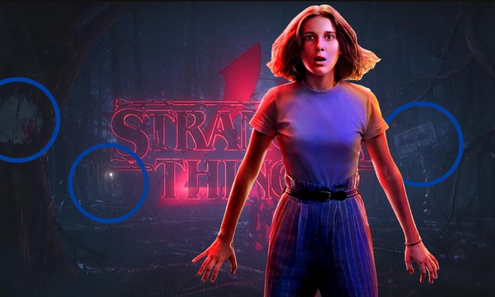 Stranger Things temporada 4: fecha de estreno, tráiler y rumores