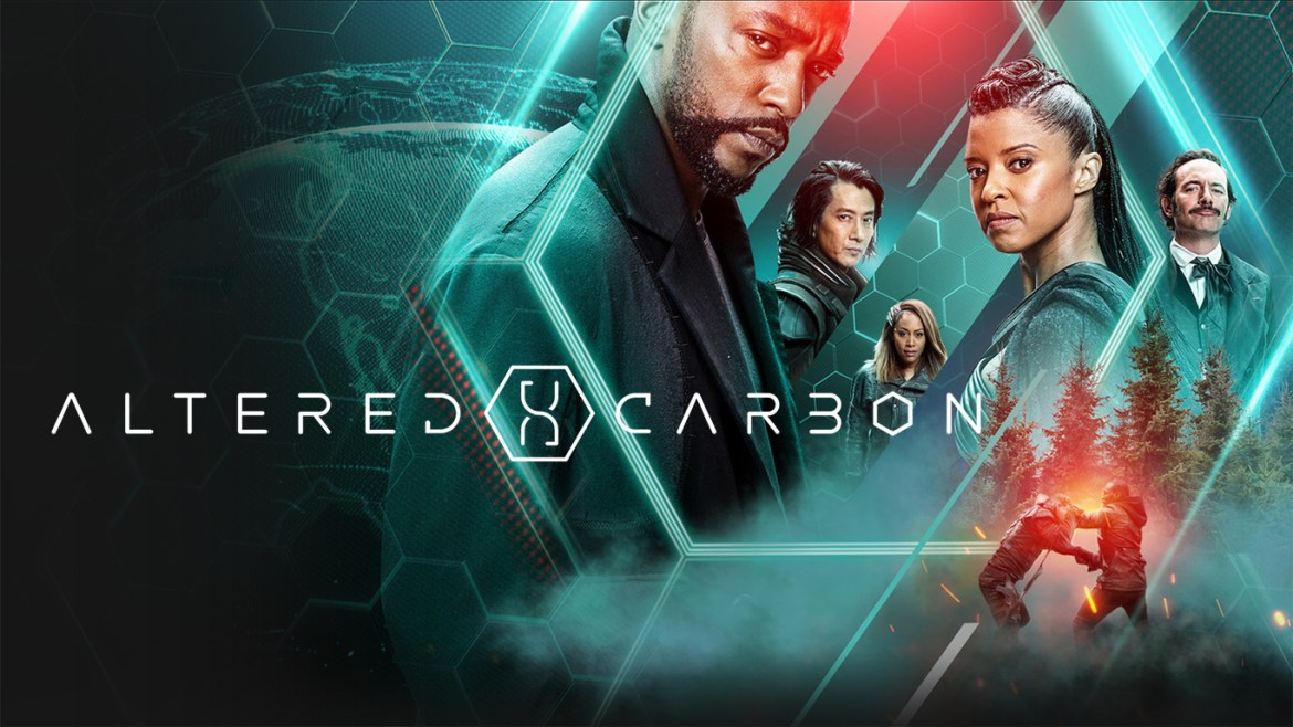 Altered Carbon temporada 3: fecha de estreno, actores y rumores