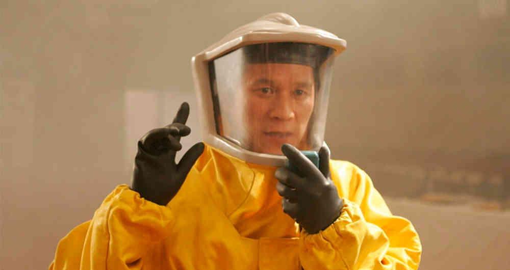 Las mejores películas sobre virus