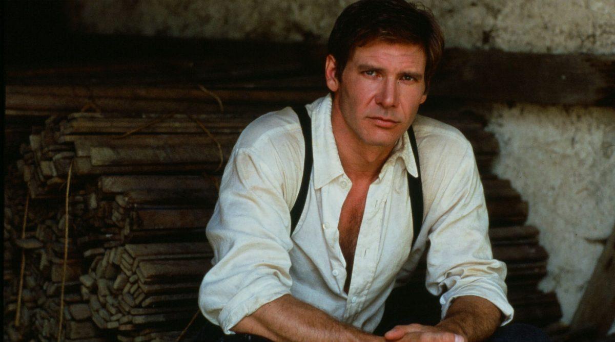 Mejores películas de Harrison Ford
