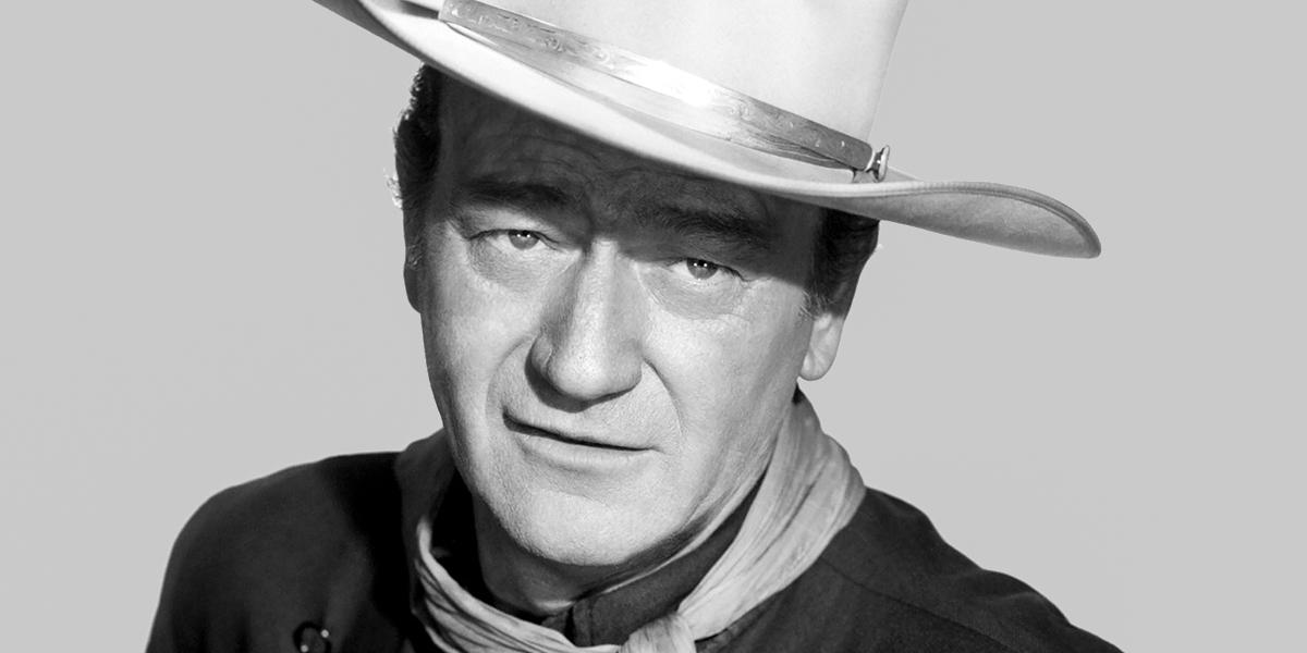 Mejores películas de John Wayne