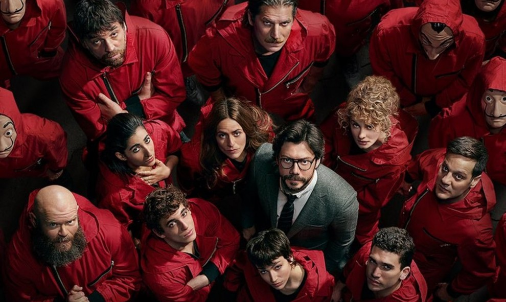 La casa de papel temporada 5: todo lo que sabemos