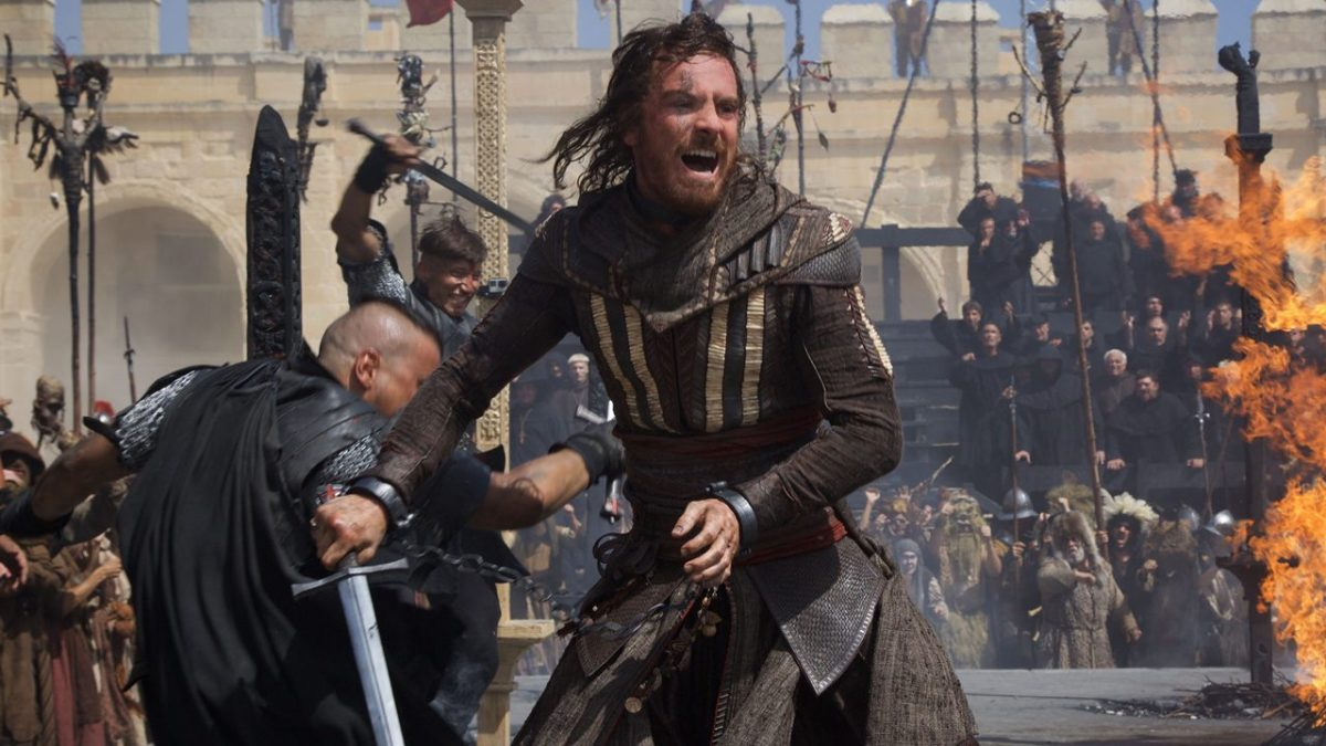 Mejores películas medievales