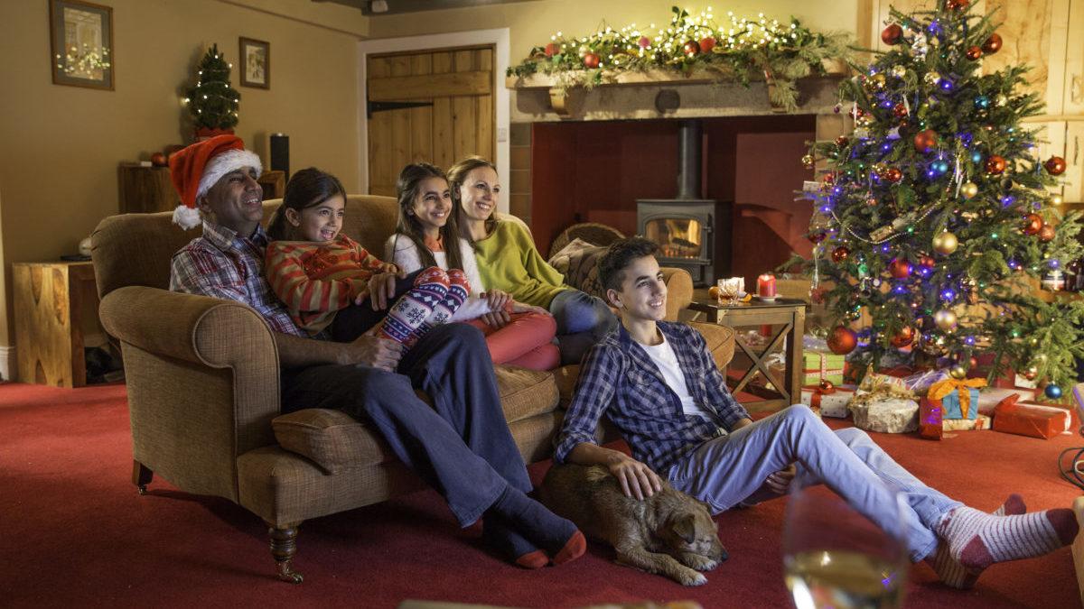 ¡Los mejores clásicos navideños para ver en familia!