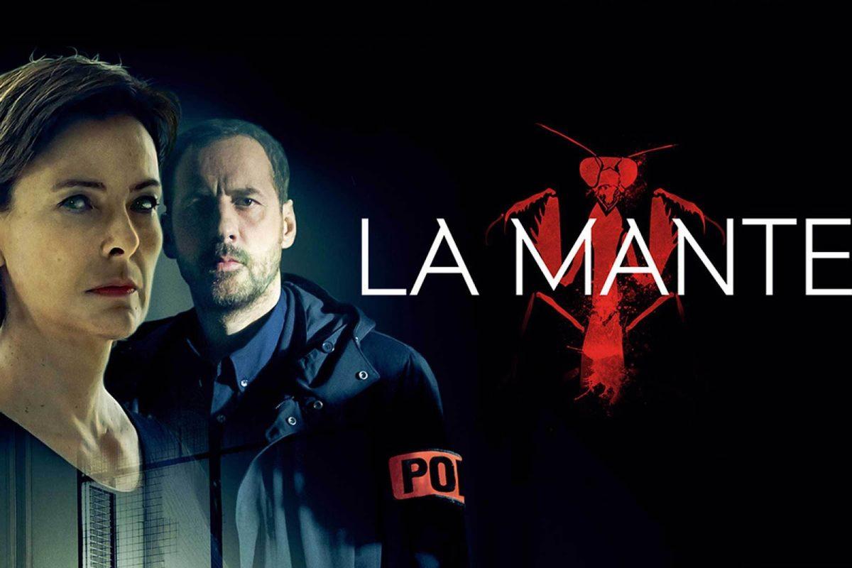 Series francesas en Netflix