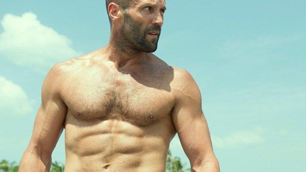 Las mejores películas de Jason Statham