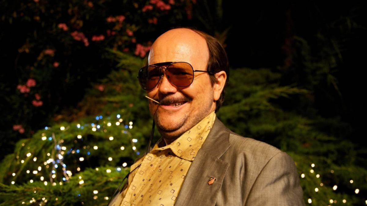 Mejores películas de Santiago Segura