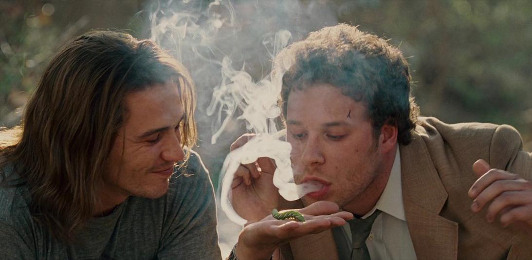 Las mejores películas y series sobre marihuana