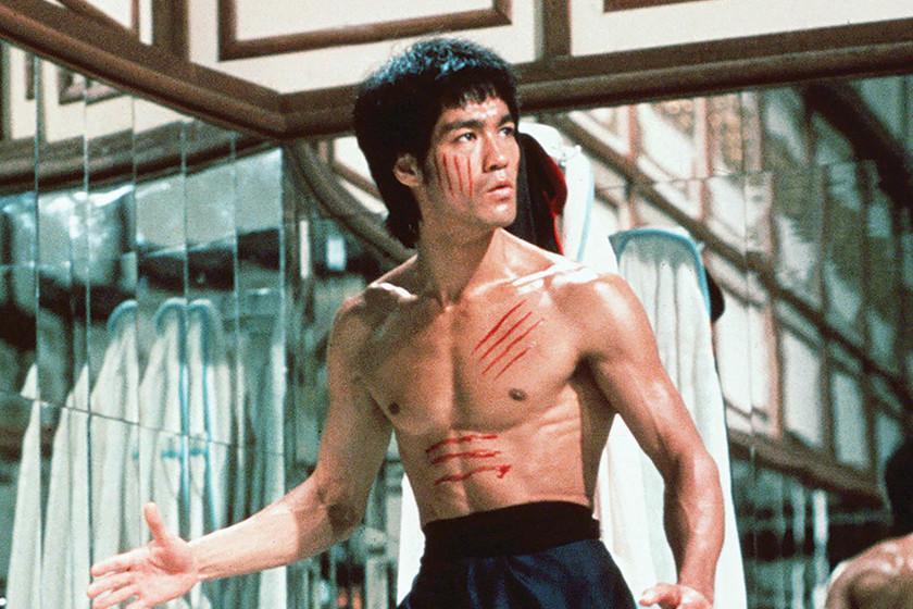 Las mejores películas de Bruce Lee de toda su carrera