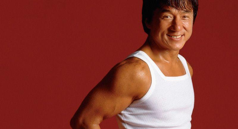 Las 10 mejores películas de Jackie Chan