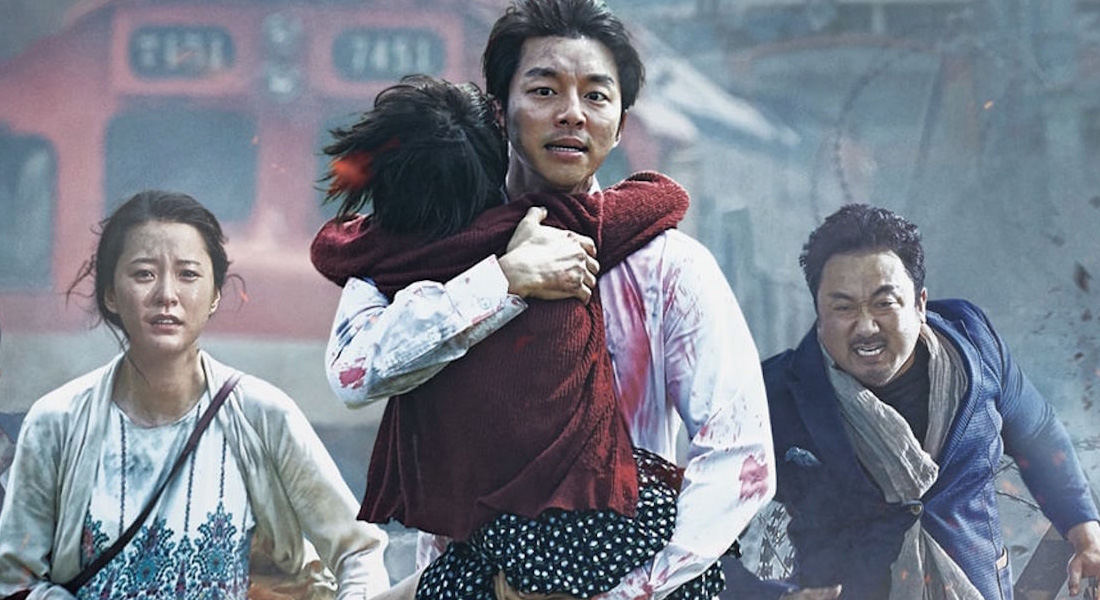 Las mejores películas coreanas según la crítica